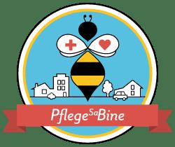 Pflege Sa-Bine Logo klein, Ambulanter Pflegedienst Baesweiler & Umgebung
