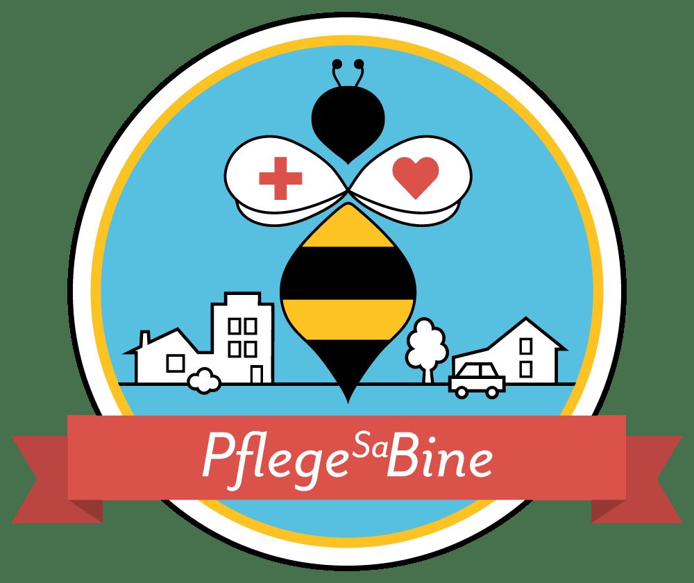 Pflege Sa-Bine Logo, Ambulanter Pflegedienst Baesweiler & Umgebung